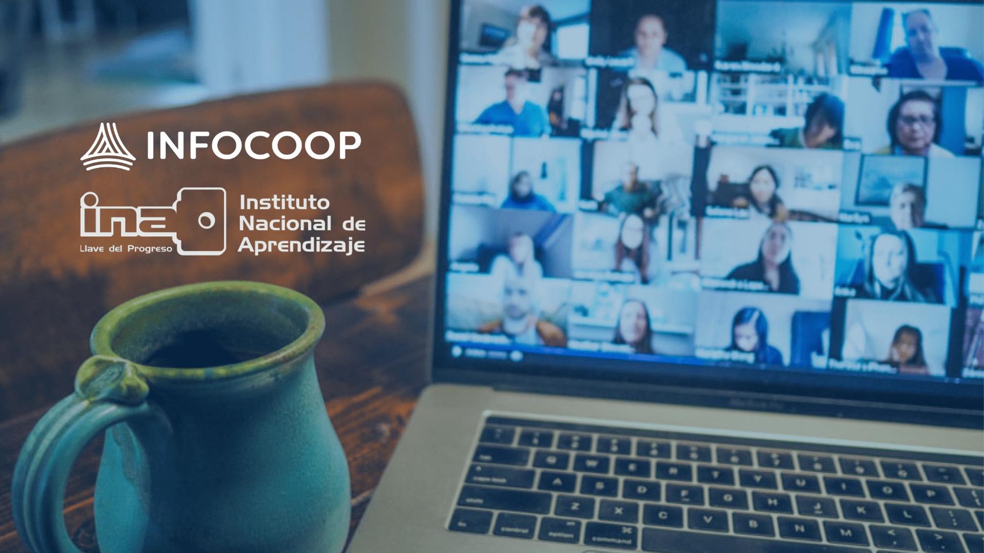 Cooperativistas Se Beneficiaran De Cursos Del Ina Infocoop